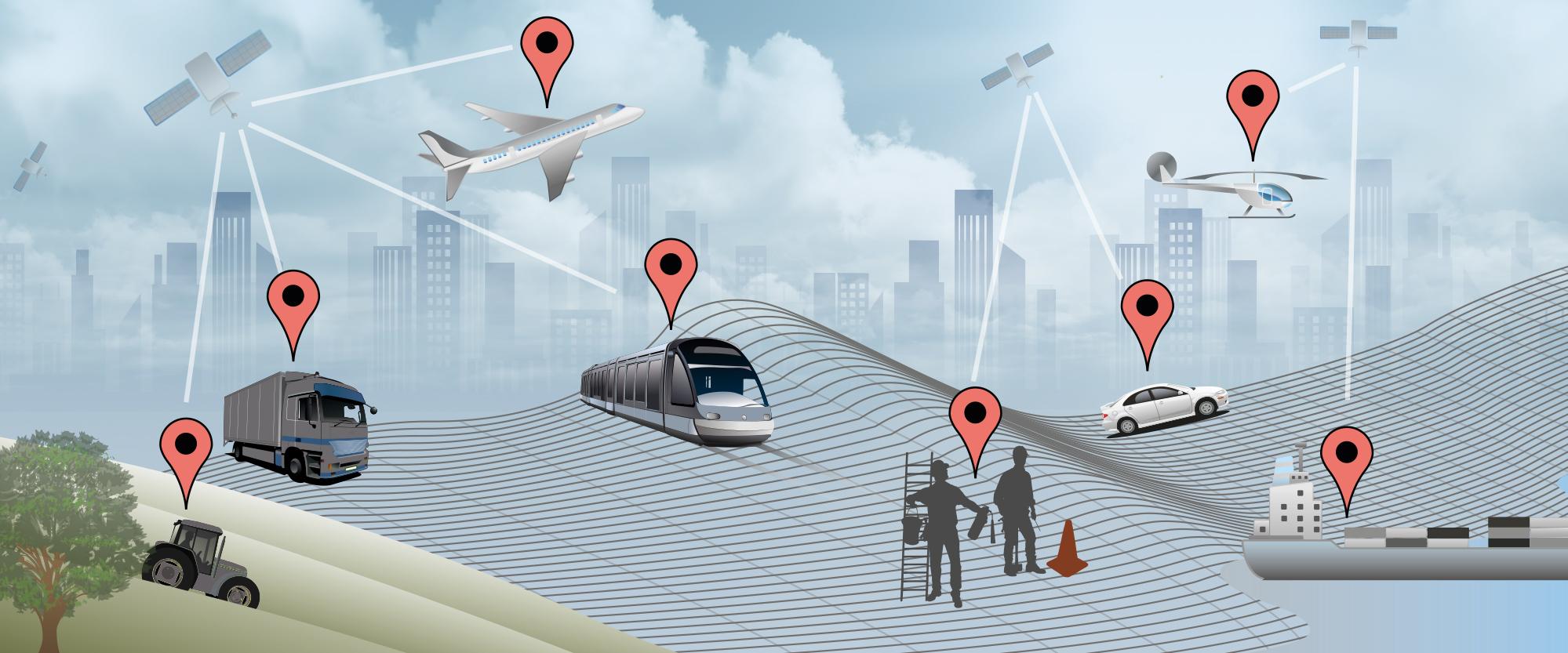 GNSS Simulation GPS Simulator