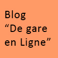 Blog de gare en ligne