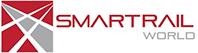 Smartrail world logo