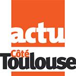 Logo Cote Toulouse